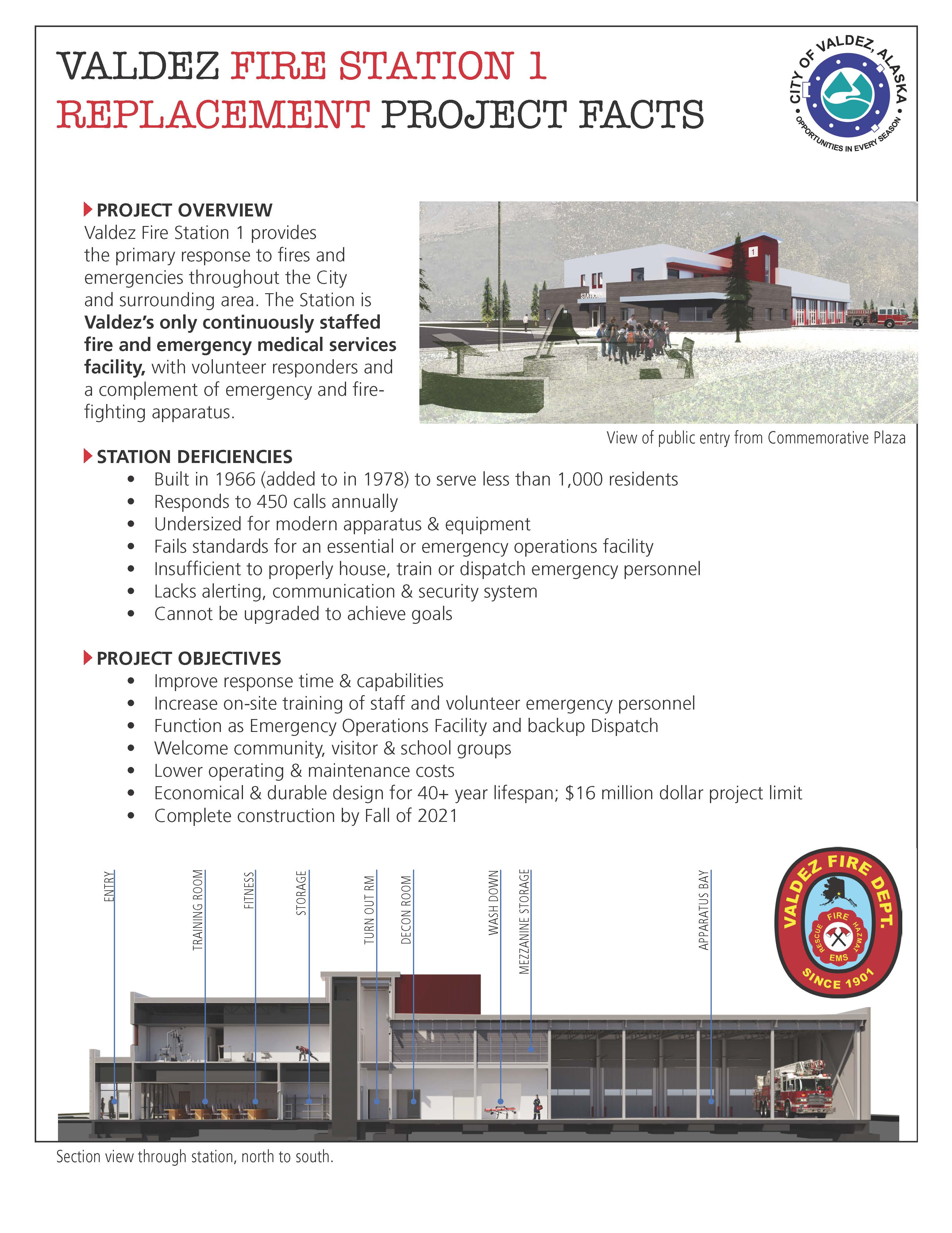 New Fire Station page 2